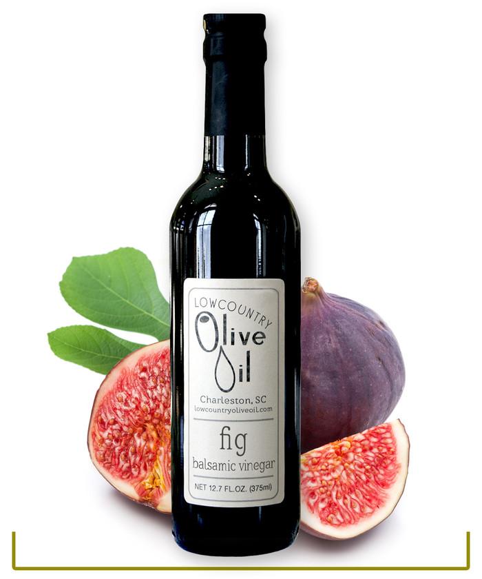 Fig Balsamic Vinegar (select dark or white)