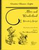 Alice and Wonderland - Director Script