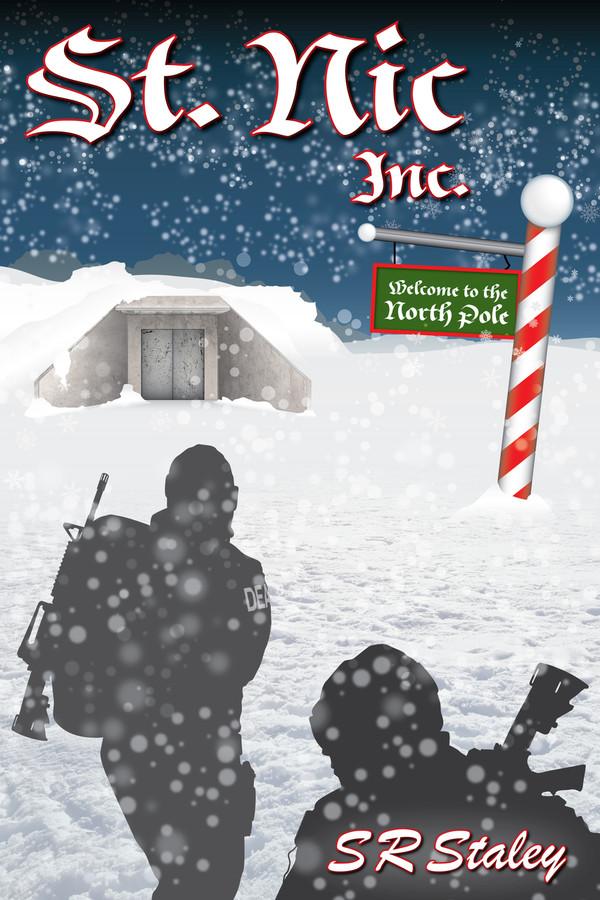 St. Nic Inc.