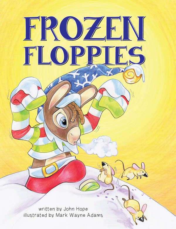 Frozen Floppies