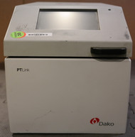 DAKO PT LINK PT10027 -TOUCHSCREEEN WORKS, TANK INSERTS INCLUDED