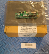 ABB INC. Part Number: 802A011B-1 (PCB ASSY EPC CONTROL) (PCBA,EPC Control Board,PGC2000,PGC5000)