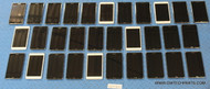 "31X SAMSUNG GALAXY TAB 4 SM-T230NU 7-INCH TABLETS - ""A""/""B"" GRADE"