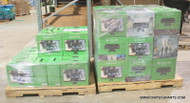 66X MICROSOFT XBOX ONE GAMING CONSOLE UNITS. (500GB MODEL 1540) WITH AC ADAPTERS