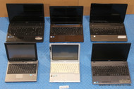 50X MIXED BRAND LAPTOPS WITH COSMETIC ISSUES - MIXED GENERATIONS