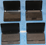 "106X HP NETBOOKS (MIXED MODELS) ""A"" GRADE"