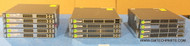 35X CISCO ROUTERS / SWITCHES - FULLY TESTED AND DETAILED