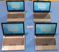 "74X ACER C710 / C720 CHROMEBOOK LAPTOPS ""A"" GRADE"