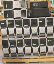 32X DELL PRECISION WORKSTATION COMPUTERS.