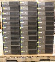 185X DELL OPTIPLEX 390 COMPUTERS. CORE I3 STYLE.