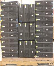 431X DELL OPTIPLEX 380 COMPUTERS. CORE 2 STYLE.