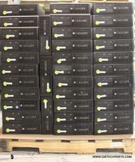 511X HP COMPAQ 4000 PRO DESKTOP COMPUTERS