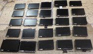 "292X LCD MONITORS. 24"" - 17"" GRADE ""A"" - ** NO STANDS INCLUDED ** FULLY TESTED. MIXED BRANDS"