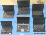"186X DELL ""C"" GRADE LAPTOPS (COSMETIC ISSUES OR MINOR REPAIRS NEEDED) - CORE 2 SERIES STYLE"