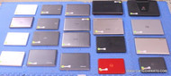 "26X MIXED BRANDS HIGH END LAPTOPS. ""B"" GRADE"