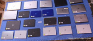 "22X DELL HIGH END LAPTOPS. CORE I SERIES / OTHER DUAL CORE. ""A"" GRADE"