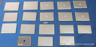 "18X APPLE MACBOOK PRO / AIR LAPTOPS. ""C"" GRADE"