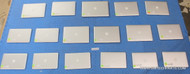 "17X APPLE MACBOOK PRO / AIR LAPTOPS. ""B"" GRADE"
