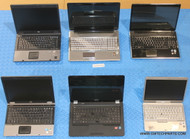 "206X HP LAPTOPS - LATE MODEL - ""A"" GRADE"