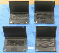 "76x LENOVO CORE I SERIES LAPTOPS. GRADE ""A"""
