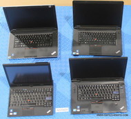 "48x LENOVO CORE I SERIES LAPTOPS. GRADE ""B"" COSMETIC WEAR"