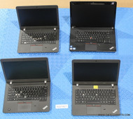 "70x LENOVO CORE I SERIES LAPTOPS. GRADE ""B"" COSMETIC WEAR"