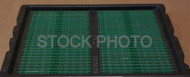 1,461X PIECES 2GB DDR3 DESKTOP RAM - NON-ECC -FRESH PULLS - UNTESTED - IN ANTI-STATIC TRAYS