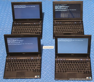 "151X DELL LATITUDE 2120 NETBOOK LAPTOPS. ""A"" GRADE"