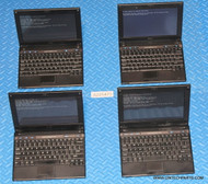 "223X DELL LATITUDE 2110 NETBOOK LAPTOPS. ""B"" GRADE - COSMETIC ISSUES"