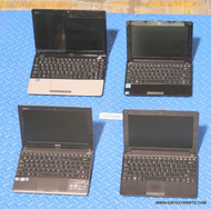 110X NETBOOK LAPTOPS (MIXED BRANDS) - SCREEN ISSUES / OTHER ISSUES