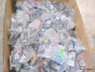 20X PALLETS OF NEW IN PACKAGE WIRES / ACCESSORIES. NOT PICKED THROUGH. BULK WHOLESALE