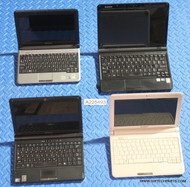 "124X LENOVO IDEAPAD S SERIES NETBOOK LAPTOPS - ""B"" GRADE (COSMETIC IMPERFECTIONS)"