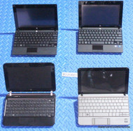 "429X HP NETBOOK LAPTOPS - ""C"" GRADE (PARTS / FUNCTIONALITY ISSUES)"