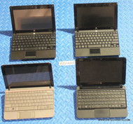 150X HP NETBOOK LAPTOPS - (SCREEN / FUNCTIONALITY ISSUES)