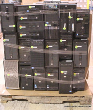 38X HP COMPAQ WORKSTATION COMPUTERS. HIGH END CORE I / XEON