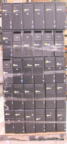 59X HP COMPAQ Z SERIES WORKSTATION COMPUTERS. CORE I / XEON