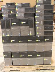 127X DELL OPTIPLEX 7040/ 7020/ 7010/ 3020/ 3010 COMPUTERS - CORE I SERIES