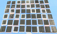 "54X APPLE IPAD 4 / 3 / 2 TABLETS. ""C"" GRADE - FULLY TESTED"