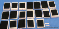 "19X APPLE IPAD AIR A1474 / A1475 TABLETS. ""B"" GRADE - FULLY TESTED"