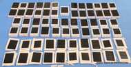 "67X APPLE IPAD MINI 2 TABLETS. ""C"" GRADE - FULLY TESTED"