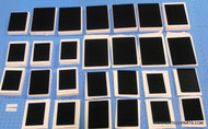 "27X APPLE IPAD PRO TABLETS. ""A"" GRADE - FULLY TESTED"