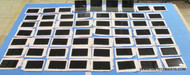 "57X MICROSOFT SURFACE 2 / 2 RT / RT TABLETS. ""C"" GRADE - FULLY TESTED"