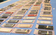 94x CELL PHONES - TESTED UNITS - MIXED BRANDS / MODELS - SCREEN / FUNCTIONALITY ISSUES