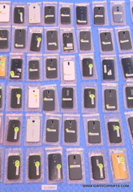 "75x MOTOROLA MIXED MODEL CELL PHONES - ""C"" GRADE -TESTED UNITS - FUNCTIONALITY ISSUES"