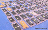 "79x MOTOROLA MIXED CELL PHONES - ""B"" GRADE -TESTED UNITS - COSMETIC ISSUES"