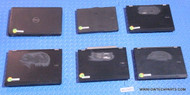 """241X DELL CORE 2 ERA LAPTOPS (MIXED MODELS) """"B"""" GRADE - COSMETIC IMPERFECTIONS / ASSET TAG ISSUE - WITH AC ADAPTERS"""