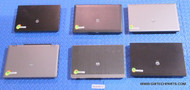 "265X HP PROBOOK LAPTOPS. CORE I SERIES. GRADE ""A"" WITH AC ADAPTERS"