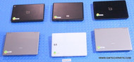 "337X HP CORE 2 ERA STYLE LAPTOPS. MIX MODELS. GRADE ""A"" WITH AC ADAPTERS"