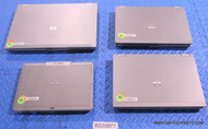 "59X HP ELITEBOOK LAPTOPS. CORE 2 SERIES. GRADE ""B"" - COSMETIC IMPERFECTIONS WITH AC ADAPTERS"