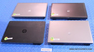 212X HP LAPTOPS. CORE I SERIES. SCREEN / FUNCTIONALITY ISSUES